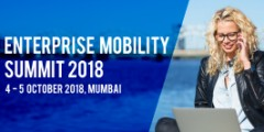 ForPressRelease.com - Mobility Leaders gathering in Mumbai this October 2018