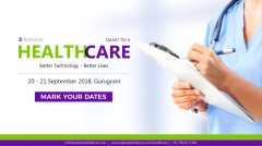ForPressRelease.com - India's most awaited Healthcare Technology conference in Delhi