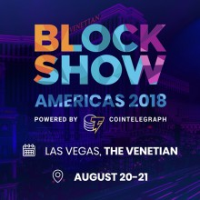 ForPressRelease.com - TransMedia Group Heads to BlockShow America 2018