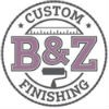 ForPressRelease.com - B&Z Custom Finishing Launched New Website