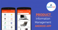 ForPressRelease.com - CustomSoft introduced Product Information Management System for Canada based client