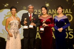 ForPressRelease.com - Cox & Kings wins big at the 25th Annual World Travel Awards