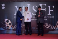 ForPressRelease.com - Grand Opening of the maiden Mizoram International Short Film Festival in Aizawl