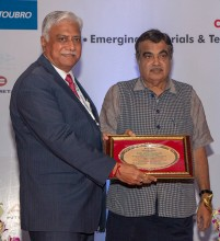 ForPressRelease.com - Third Edition of MET & HTS 2018 inaugurated by Nitin Gadkari