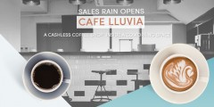 ForPressRelease.com - Sales Rain Opens Cafe Lluvia, a Coffee Shop Inside a Coworking Space