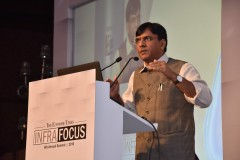 ForPressRelease.com - 6th Edition of TheEconomic Times Infra Focus Summit highlighted key implementations and projects for a futuristic approach