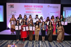 ForPressRelease.com - Winners of Women Leadership Awards 2018