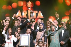 ForPressRelease.com - Inaugural Asian Restaurant & Takeaway Awards (ARTA) honours UK's finest Curry Houses