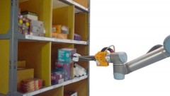 ForPressRelease.com - GreyOrange's Robotic Warehouse Automation is Gaining Popularity with its Efficient Built-up