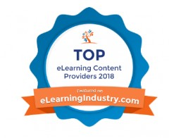 ForPressRelease.com - CommLab India Ranked Third in the Top 10 eLearning Content Development Companies for 2018
