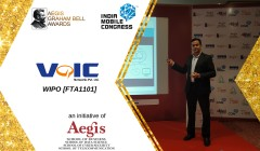 ForPressRelease.com - VOIC networks pvt Ltd and  Flying Voice Technology Co Ltd jointly presented WIPO – Wireless IP Office solution in the 9th edition of Aegis Graham Bell awards 2018