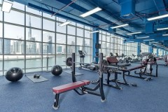 ForPressRelease.com - Canal Central Hotel Business Bay to Participate in Dubai Fitness Challenge by Motivating Staff and Guests to Workout