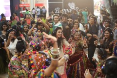 ForPressRelease.com - Viviana Mall brought one of a kind experience to Thane during Navratri by organizing soundless Garba Night