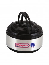 ForPressRelease.com - Mayur Launches New Range of Cube Stainless Steel Casserole