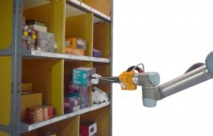 ForPressRelease.com - GreyOrange stands distinct from its goods-to-person technology enriched Robotic Warehouse Automation