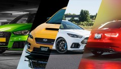 ForPressRelease.com - 10 Optimized cars that recently introduced by Rental Cars UAE