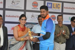 ForPressRelease.com - Bhatia Hospital on board as medical partners for International tournament  by Cricket Association of the Blind in India