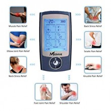 ForPressRelease.com - Medvive Launched 16 Modes TENS Unit Electronic Pulse Massager