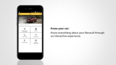 ForPressRelease.com - All New My Renault App Launched with Advanced Features