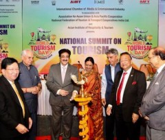 ForPressRelease.com - National Summit on Tourism at Marwah Studios