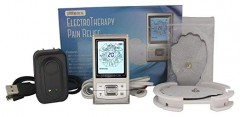 ForPressRelease.com - SantaMedical Introduce PM-610 TENS Unit Electronic Pulse Massager