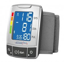 ForPressRelease.com - Santamedical Launched Fully Automatic Wrist Blood Pressure Monitor
