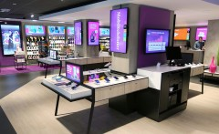 ForPressRelease.com - Visual ID Create Next Generation Retail Design For Telia