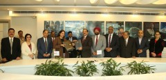 ForPressRelease.com - Institute of Company Secretaries of India (ICSI) signs MoU with LPU