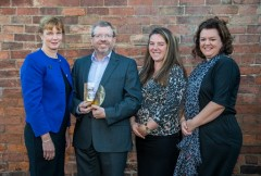 ForPressRelease.com - Aardvark Marketing experts win UK's Outstanding Marketing Award in Global TMT Awards 2018