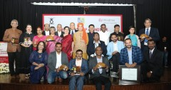 ForPressRelease.com - 19th NCPEDP- Mindtree Helen Keller Awards of 2018given away to twelve exceptional individuals and organizations