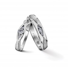 ForPressRelease.com - Platinum Days of Love introduces 30 new designs of Platinum Love Bands with 30 films, 30 stories across 30 days!