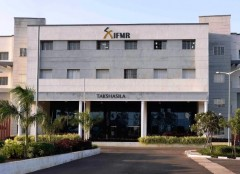 ForPressRelease.com - IFMR Graduate School of Business opens applications for MBA Admission 2019-21 batch.