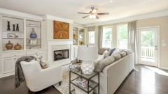 ForPressRelease.com - Taylor Morrison's New Townhome Community, Brookside Lake Manor, is Now Selling in Smyrna
