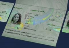 ForPressRelease.com - IQ Structures looks towards the end of confusing herogenous protection of ID cards