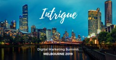 ForPressRelease.com - Salesgasm announces the venue of the Intrigue Summit, 27th February 2019, Melbourne