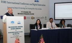 ForPressRelease.com - International Conference on Digital Innovation for creating safer cities in India.