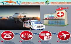 ForPressRelease.com - Vedanta unveils Low-Cost Air Ambulance Services from Chennai to Mumbai with Neonatal ICU Setup