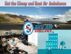 ForPressRelease.com - Sky Air Ambulance unveils Neonatal Life Support Enable Air Ambulance Services in Raipur and Bhopal