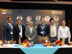 ForPressRelease.com - NXP India TechConnect sparks discussions on NextGen Product Development