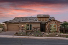 ForPressRelease.com - Taylor Morrison Releases New Model Homes at the Grand Opening of Montoro Preserve