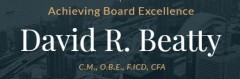 ForPressRelease.com - Board Evaluations and Governance Consultation Canada Guarantees Effective Corporate Governance Solutions