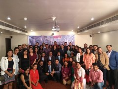 ForPressRelease.com - IIHMR Organizing a Series of Zonal Alumni Meet to Keep Former Students Engaged