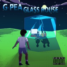 "ForPressRelease.com - G Pea's new opus, ""Glass House"", is a poignant architectural masterpiece of 21st century conceptual art"
