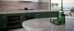 ForPressRelease.com - MKW Surfaces Introduces the Right Style in Creating the Perfect Industrial Chic Kitchen