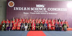 ForPressRelease.com - PM Modi inaugurated 106th Indian Science Congress at Lovely Professional University