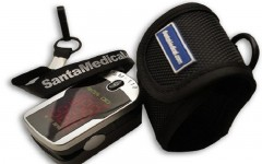 ForPressRelease.com - SantaMedical SM-110 Pulse Oximeter now available on Walmart.