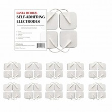 ForPressRelease.com - SantaMedical TENS unit pads are now a Universal Standard