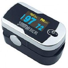 ForPressRelease.com - Generation 2 Fingertip Pulse Oximeter- easy to use, big screen available in 3 Color