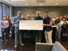 ForPressRelease.com - National Homebuilder Taylor Morrison Gives Back to Local Atlanta Organization