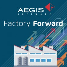 ForPressRelease.com - Aegis Software Unveils the First MES Solution that Enables Middleware-Free IIoT Manufacturing via the IPC CFX Standard